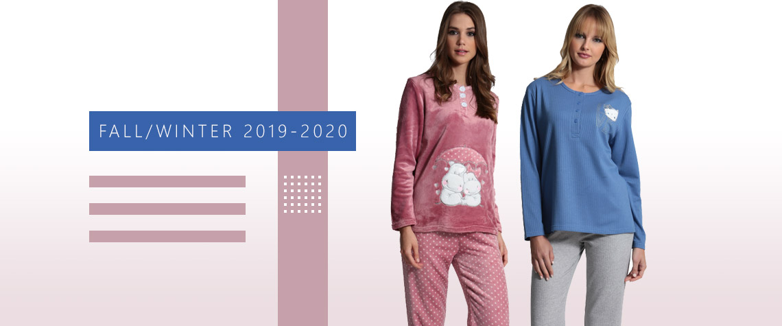 Fall Winter 2019-20 Collection